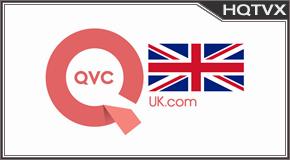 QVC UK Live Stream mobile Totv HD