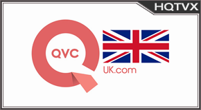 QVC UK tv online mobile totv