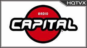 Radio Capital tv online mobile totv