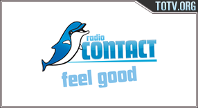Radio Contact tv online mobile totv