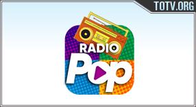 Watch Radio Pop Chile