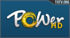 Radio Power Argentina tv online mobile totv