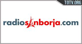 Watch Radio San Borja Perú