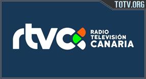 Radiotelevisión Canaria tv online mobile totv