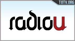 Watch RadioU
