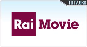 Rai Movie tv online mobile totv
