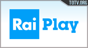 Rai Play tv online mobile totv