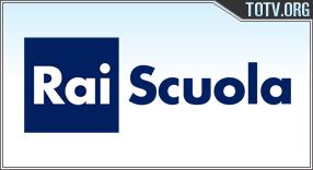 Rai Scuola tv online mobile totv