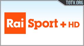 Rai Sport + tv online mobile totv