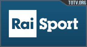 Rai Sport tv online mobile totv