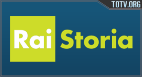 Rai Storia tv online mobile totv