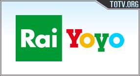Watch Rai YoYo