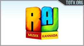 Watch Raj Music Kannada