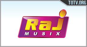 Raj Musix tv online mobile totv