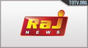 Watch Raj News 24x7