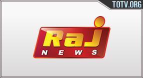 Watch Raj News 24x7