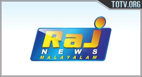 Raj News Mal tv online mobile totv