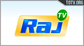 Raj TV tv online mobile totv