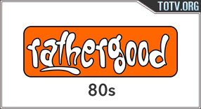 Rathergood 80s tv online