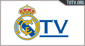 Real Madrid English tv online mobile totv