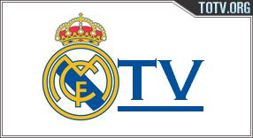 Real Madrid tv online mobile totv