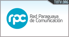 Watch Red Paraguaya de Comunicación