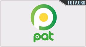 Red PAT Santa Cruz Bolivia tv online mobile totv