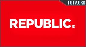 Republic tv online mobile totv