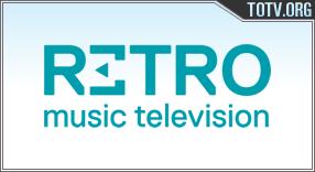 Watch Retro Music Czech Republic