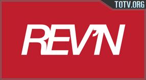 REV'N tv online mobile totv