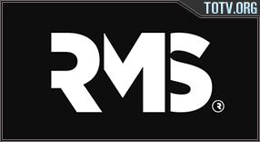 RMS México tv online mobile totv