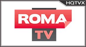 RomaTV tv online mobile totv