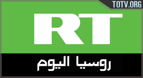 Watch RT Arabic