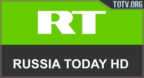 RT News tv online mobile totv