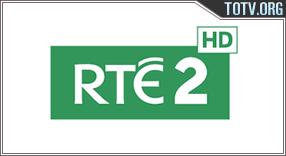 Watch RTÉ 2