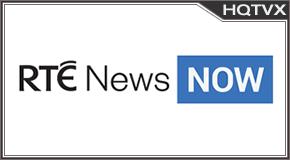 RTE News Now online