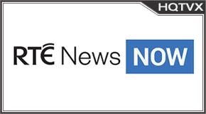 RTE News Now tv online mobile totv