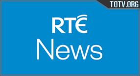 Watch RTE News Six One