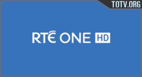 Watch RTÉ One