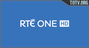 Watch RTÉ One