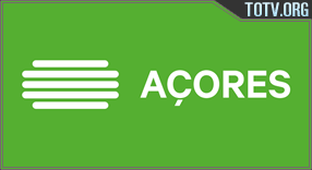 RTP Açores tv online mobile totv
