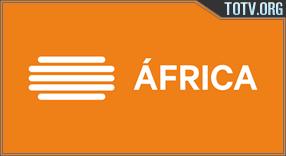 RTP África tv online mobile totv
