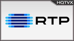 Watch RTP Int Portugal