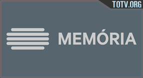 Watch RTP Memória