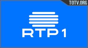 RTP1 Portugal tv online mobile totv