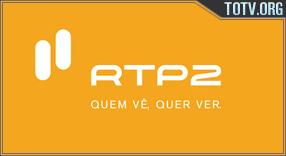 Watch RTP2 Portugal