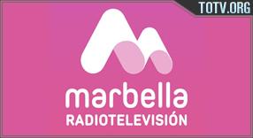 RTV Marbella tv online mobile totv