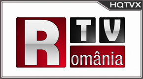 Romania Tv Totv Live Stream HD 1080p
