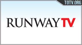 Runway tv online mobile totv