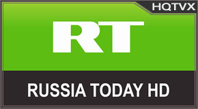 Russia Today tv online mobile totv